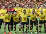 FC Alashkert eliminated from Champions League