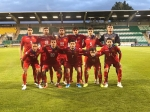 22 players called up to Armenian U21 team