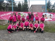 FIFA-FFA Live your goals in Ijevan