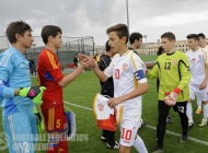 Armenia U-15 - FYR Macedonia U-15