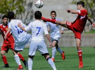 Development Cup. Armenia U-14-1 - Armenia U-14-2