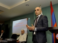 Meeting-seminar with Armenia Premier League clubs representatives