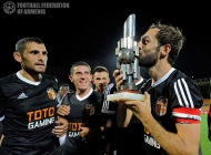 FC Shirak wins Supercup after Hakob Tonoyan