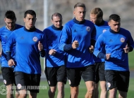 Armenia national team training session - 21.03.18
