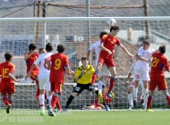 Armenia U-14 - FYR of Macedonia U-14