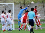 Development Cup. Armenia U-14-1 - FYR Macedonia U-14