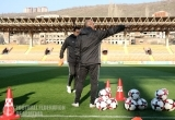 Armenia national team pre-match training session 25.03.17 part 2