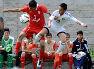 Development Cup. Armenia U-14-2 - Iran U-14