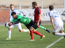 FC Pyunik beats FC Ararat in away match