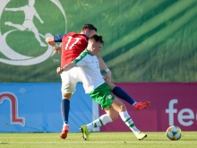 U-19 Euro-2019: Norway-Rep of Ireland 1:1