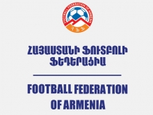 Football Federation of Armenia organises womens futsal open tournament