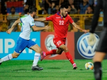Sargis Adamyan: ՞My recovery goes faster than expected""