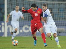"Erik Vardanyan: ""I will be able to train in 2 months"""
