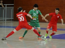 FC Leo to start UEFA Futsal Cup main round campaign