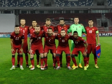4 players tested positive as Armenia prepares for North Macedonia match
