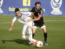 FC Banants and FC Alashkert with the wins against their opponents