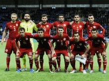 Armenian national team to face Belarus in a friendly match